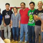 TechTalks.PH Tagbilaran Holds Meetup with Local Entreprenuers at Bohol Fab Lab
